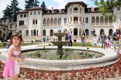 Vrana Palace, Sofia, Bulgaria