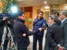Piedra OnLine: Carlos Sánchez (UP-UNA) defendió a Omar Gutiérrez