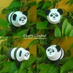 Panda Project.. This is awesome but.. the bottles are not available in the U.S.  Any suggestions?