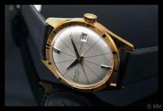 PRIM DIPLOMAT watches (1969)