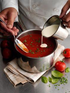 tomato zuppa