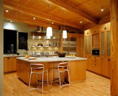 What are the best corners to cut when it comes to a kitchen remodel? Answer: Practicality is always the solution to your type of dilemma. Fortunately, there...