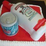 vodka-and-coke, #smirnoff, #vodka, #novelty cake, #birthday cake, #mad4cakes, #eastcote, #ruislip, #bespoke