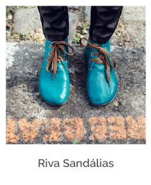 Riva Sandálias