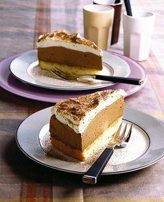 Espresso-Torte Rezept - [ESSEN UND TRINKEN]