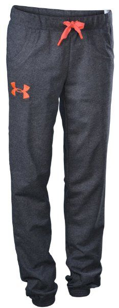 Under Armour Women's UA Light Charged Cotton Storm Pants:Amazon:Sports & Outdoors