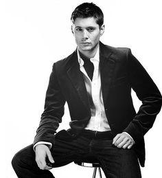 supernatural.. Dean.. MMM!