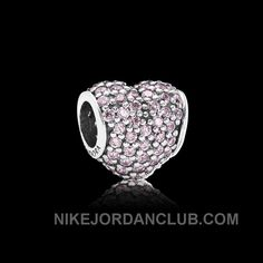 http://www.nikejordanclub.com/pandora-pink-pave-heart-charm-cheap-to-buy.html PANDORA PINK PAVE HEART CHARM CHEAP TO BUY Only $13.25 , Free Shipping!