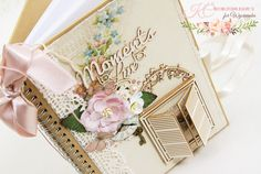 Romantic notebook