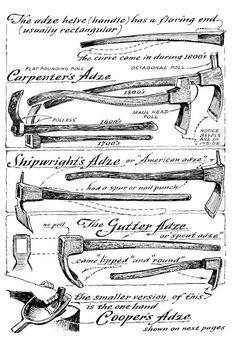 9 Abundant Clever Tips: Woodworking Organization Couple woodworking techniques work benches.Woodworking Studio Home wood working tools popular mechanics.Woodworking That Sell Thoughts. Antique Woodworking Tools, Woodworking Basics, Antique Tools, Old Tools, Woodworking Patterns, Woodworking Workbench, Woodworking Workshop, Vintage Tools, Woodworking Techniques