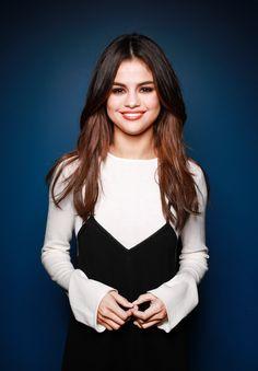 Selena Gomez News — June 5: Selena photographed at SiriusXM Studios in...
