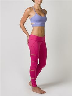 A carefully curated selection of yoga clothing and accessories by Tonic Lifestyle Apparel and Halfmoon Yoga Products. Cut Out Leggings, Fit 4, Give It To Me, Yoga Clothing, Boutique, Fitness Fashion, Fabric, Outfits, Clothes