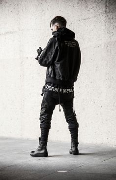 70 Best Japanese Streetwear Styles For Men That Will Look So Cool 27