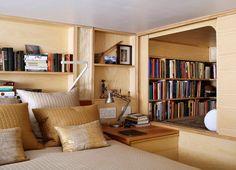 seggerman apartment nyc bedroom