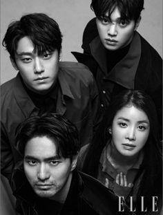 Lee Jin Wook, Lee Hyun Woo, Korean Celebrities, Korean Actors, Live Action, Hyun Soo, Korean Drama Best, Song Kang Ho, Netflix Dramas