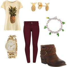 """Tribute to Psych"" by dream-a-dream on Polyvore"