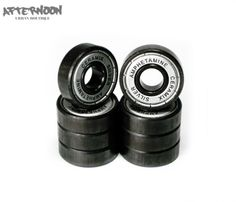 Rulmenti Eroilor Mafia Amphetamine Bearings Ceramix Silver – Afternoon.ro - urban boutique