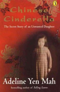 Chinese Cinderella. Makes you grateful for your own family. So humbly written. What a strong girl. 9/10