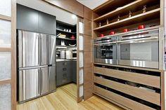 Darren James kitchen design13