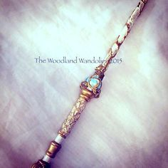 Hey, I found this really awesome Etsy listing at https://www.etsy.com/listing/250988184/fairy-godmothers-missing-wand