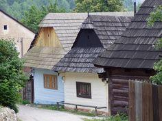 UNESCO World Heritage site in Slovakia.