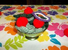 play food patterns, crochet food, diy play food, play food, free crochet patterns, sahm
