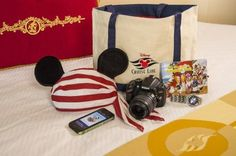 Must Have Things To Bring On A Disney Cruise