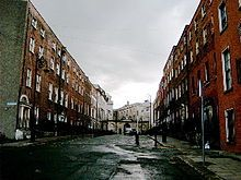 Architecture of Ireland - Wikipedia, the free encyclopedia