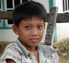 Friends of Sumatra: Kaur People Group Profile