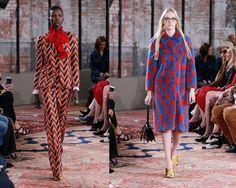 Como usar roupas multicoloridas nas 24 horas do dia - Vogue | Tendências