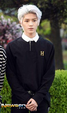 NCT U Taeyong