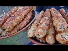 Кебаб по необычному рецепту от Жоржа - YouTube