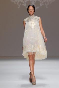 Unusual wedding dresses | You & Your Wedding - Quirky bridal designs