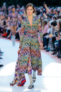 Missoni | Spring 2018 Ready-to-Wear