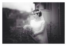 Novia Carmen Soto The Bride