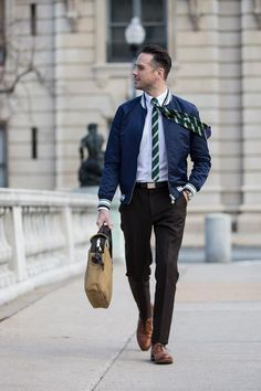 Prep in Your Step: Spring Business Casual