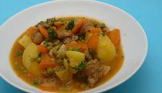 Navarin d'agneau - Simple & Gourmand
