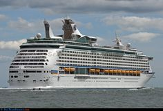 Explore the Magnificent World through Luxury Cruise – Travel By Cruise Ship Caribbean Cruise Line, Royal Caribbean Ships, Western Caribbean, Cruise Travel, Cruise Vacation, Rhapsody Of The Seas, Serenade Of The Seas, Enchantment Of The Seas, Independence Of The Seas