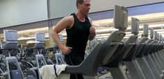 A Dietitian's Struggle with His Own Weight