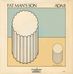 fat man's son