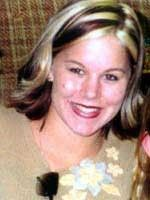 """RACHEL LOUISE COOKE.   Date(s) of Birth Used: May 10, 1982. Hair: Blonde with Auburn Streaks. Place of Birth: Dallas, Texas. Eyes: Hazel. Height: 5'2"""". Weight: 110lbs. Sex: Female. Race: White. Disappearance: Last seen jogging in Georgetown, TX, at approx.  11:30AM on Thursday January 10, 2002. She had been home visiting her family from college for the Xmas holidays and had jogged the neighborhood almost every day that she was home. She has not been seen nor heard from since that time."""