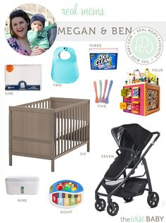 Happy Wednesday (already)!  Today we have a one-stop-shop real moms favorites that you are going to love.  Wise Mama, Megan has everything from toys to cri