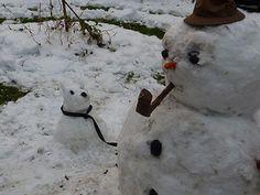 Snowmen Jokes!