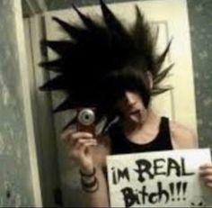 Scene Kids, Emo Scene, Estilo Punk Rock, Grunge, Indie, Soft Cell, Rawr Xd, Cute Emo, Emo Goth
