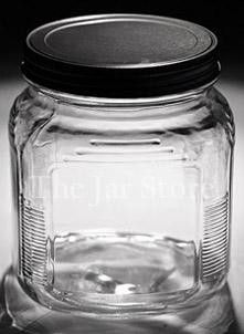 The Jar Store - cheap jars!
