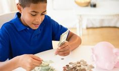 Certified Divorce Financial Analyst™ Advice - Your Kids and $!
