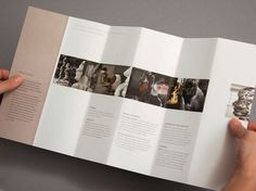 Barclays Global Headquarters Tony Cragg sculpture folded print literature guide