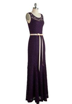 A Real Romantic Dress | Mod Retro Vintage Dresses | ModCloth.com