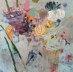Featuring artwork by © Cate Maddy - Lush And Lunatic | Anthea Polson Art Gallery Gold Coast QLD