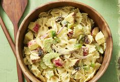 This pasta is amazing for casual entertaining, and can also be taken to work in a lunch that will surely impress everyone. Absolutely delicious!